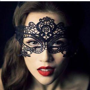 Accessories - Masquerade lace mask sexy costume